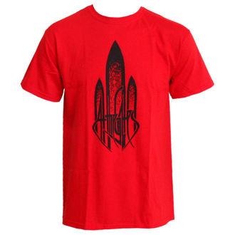 Metal majica moški At The Gates - Red In The Sky - RAZAMATAZ - ST0374