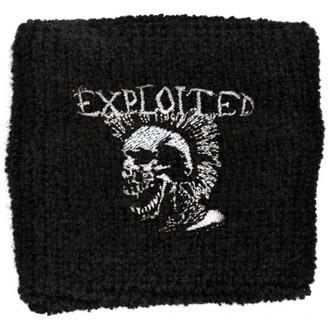 zapestnica Exploited - Mohican Skull, RAZAMATAZ, Exploited