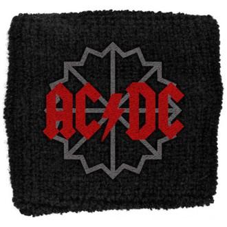 zapestnica AC/DC - Črni led - RAZAMATAZ, RAZAMATAZ, AC-DC