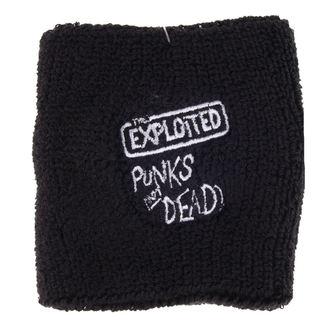 zapestnica Exploited - Punk Ne Mrtev, RAZAMATAZ, Exploited
