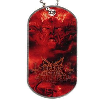 ovratnik 'pes oznaka' Dark Funeral - Angelus Exuro za Eternus, RAZAMATAZ, Dark Funeral