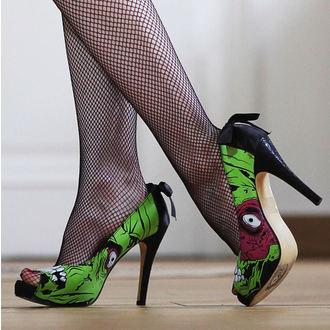 visoko pete ženske - Zombie Stomper Platform - IRON FIST, IRON FIST