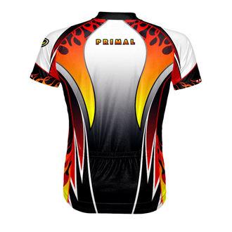 dres kolesarjenje PRIMAL WEAR - Inferno, PRIMAL WEAR