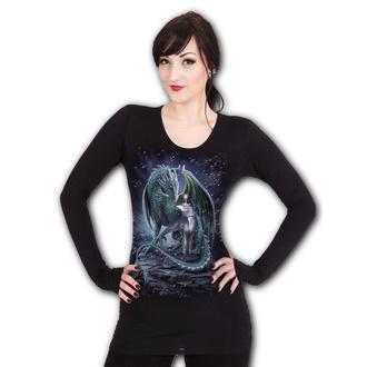 Ženska majica - PROTECTOR OF MAGIC - SPIRAL, SPIRAL