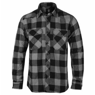 Moška srajca BRANDIT - Srajca s kockastim vzorcem, BRANDIT