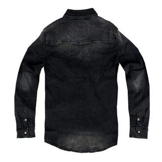 Moška srajca BRANDIT - Riley - Denims, BRANDIT