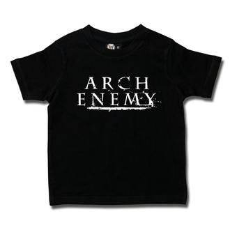 Otroška majica Arch Enemy - (Logo) - črna - Metal-Kids, Metal-Kids, Arch Enemy