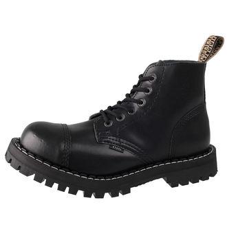 usnje čevlji ženske - 6 - STEEL, STEEL
