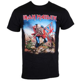 majica kovinski moški Iron Maiden - The Trooper - ROCK OFF, ROCK OFF, Iron Maiden