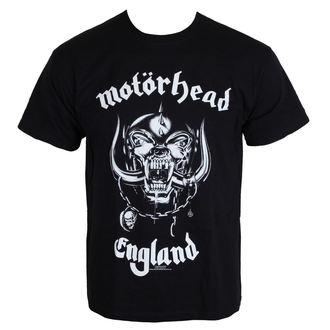 majica kovinski moški Motörhead - England - ROCK OFF, ROCK OFF, Motörhead
