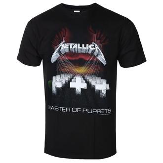 majica kovinski moški Metallica - Master of Puppets - - RTMTL006