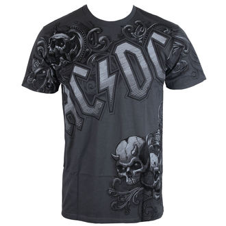 Moška metal majica AC / DC