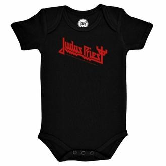 Otroški pajac Judas Priest - (Logo) - rdeča - Metal-Kids, Metal-Kids, Judas Priest