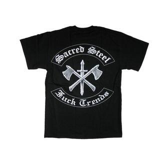 majica kovinski moški Sacred Steel - MUSICAT - MUSICAT, MUSICAT, Sacred Steel
