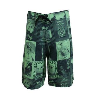 kopalke moški (kratke hlače) INDEPENDENT - Verts, INDEPENDENT