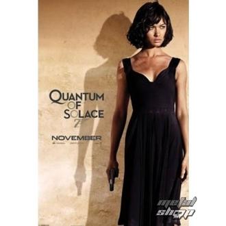 plakat - James Bond - Quantum za Tolažba - PP31734, PYRAMID POSTERS, James Bond