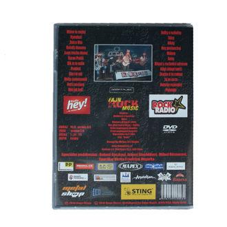 DVD-ji Doga - X-MAS Odklopljen Tour 2009, NNM, Doga