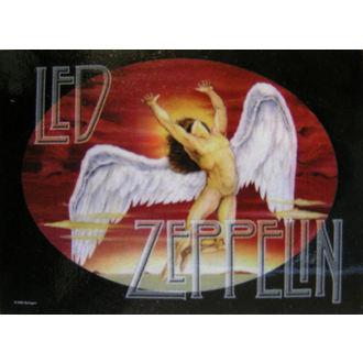 zastava Led Zeppelin - Imotorcycleus, HEART ROCK, Led Zeppelin