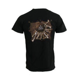 majica moški Indica 'A Pot Gremo 1', NUCLEAR BLAST, Indica