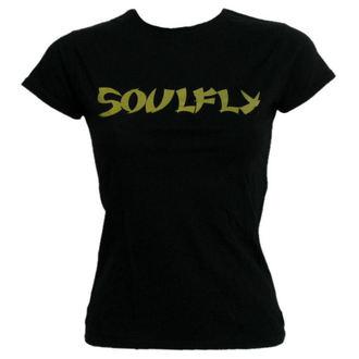 Metal majica ženske Soulfly - GS367 - RAZAMATAZ, RAZAMATAZ, Soulfly