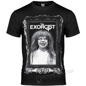 majica hardcore moški - THE EXORCIST - AMENOMEN, AMENOMEN, Exorcist