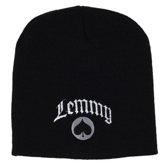 kapa Lemmy 'As za Spades', RAZAMATAZ, Motörhead