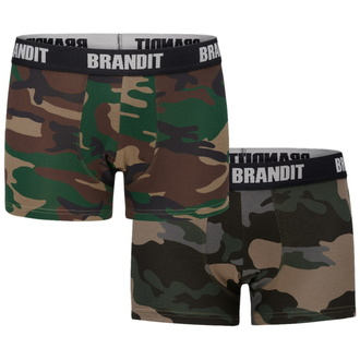 Moške boksarice (set 2 kosov) BRANDIT, BRANDIT