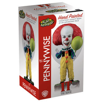 Figura IT - Stephen King - 1990 - Pennywise, NNM