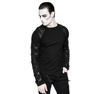 Moška gothic/ punk majica - Aries - PUNK RAVE, PUNK RAVE