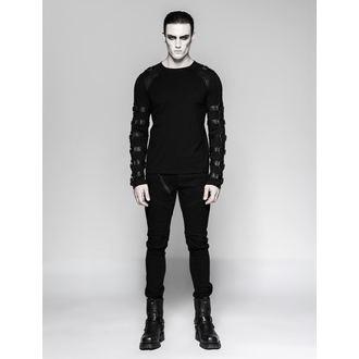 Moška gothic/ punk majica - Aries - PUNK RAVE