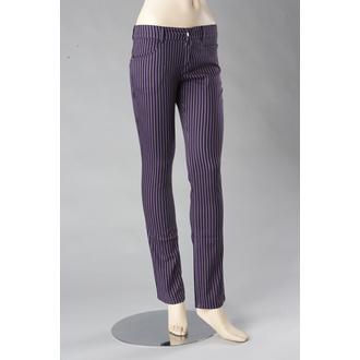 hlače ženske HELL BUNNY