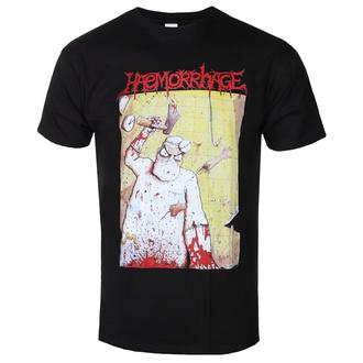 moška majica HAEMORRHAGE-Grum - ROTTEN ROLL REX, ROTTEN ROLL REX, Haemorrhage
