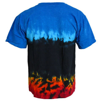 majica kovinski moški Pink Floyd - Us And Them - LIQUID BLUE, LIQUID BLUE, Pink Floyd