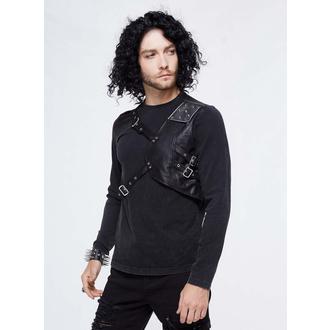 Moška majica z dolgimi rokavi DEVIL FASHION, DEVIL FASHION
