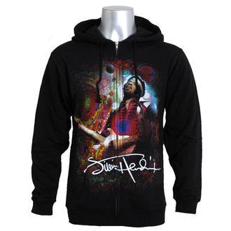 jopa s kapuco moški Jimi Hendrix - Angel - LIQUID BLUE, LIQUID BLUE, Jimi Hendrix