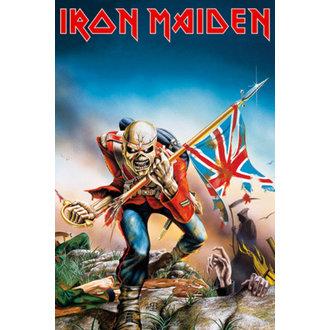 Plakat - Iron Maiden - Trooper - LP1401 - GB posters