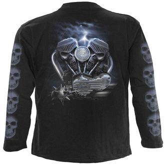 majica moški - - SPIRAL, SPIRAL