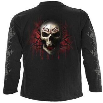 majica moški - Game Over - SPIRAL, SPIRAL