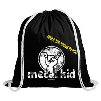 Zložljiva torba Metal-Kids, Metal-Kids