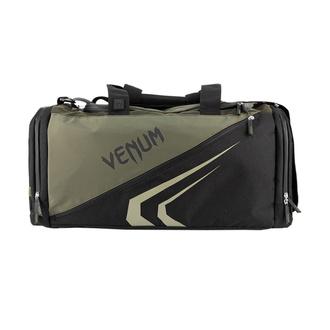 Torba Venum - Trainer Lite Evo Sports - Khaki / Črna, VENUM