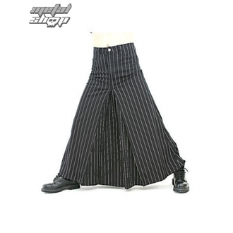 kilt moški Mode Wichtig - Men Skirt Pin Stripe, MODE WICHTIG