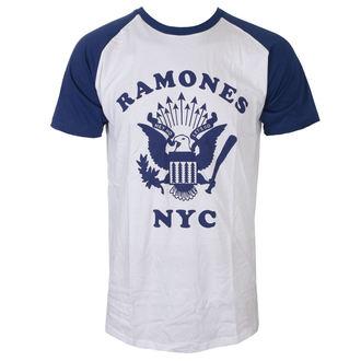 Moška metal majica Ramones - Retro Eagle - ROCK OFF, ROCK OFF, Ramones