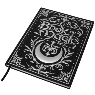 Zvezek KILLSTAR - Book Of Magic, KILLSTAR