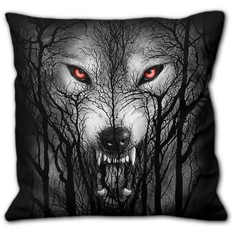 Vzglavnik SPIRAL - FOREST WOLF, SPIRAL