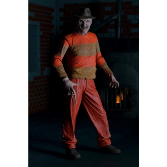 Figura A Nightmare from Elm Street - Freddy Krueger (Classic Video Game Appearance), NNM, Mora v ulici brestov