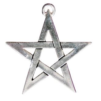 obesek Odprto Pentagram - EASTGATE RESOURCE, EASTGATE RESOURCE