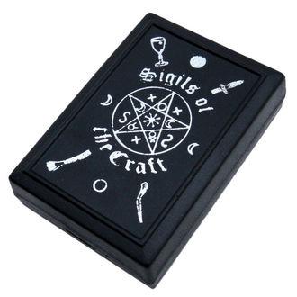 obesek Dvakrat Pentagram - EASTGATE RESOURCE, EASTGATE RESOURCE