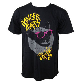majica kovinski moški Cancer Bats - Let The Moon Rise - EMI, EMI, Cancer Bats