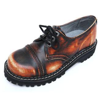 usnje čevlji -
