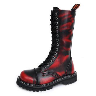 usnje čevlji - - KMM, KMM